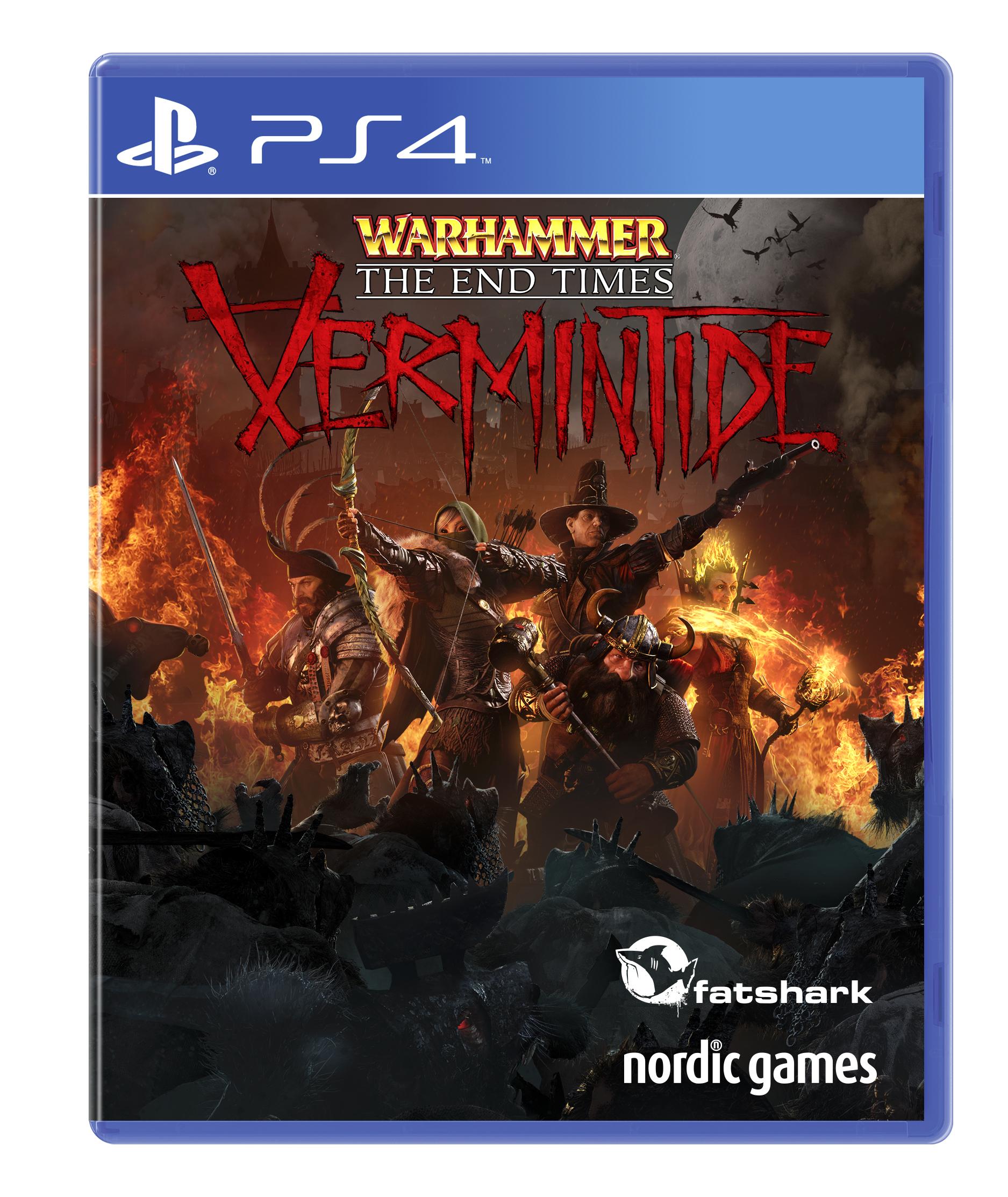 скачать warhammer на ps vita