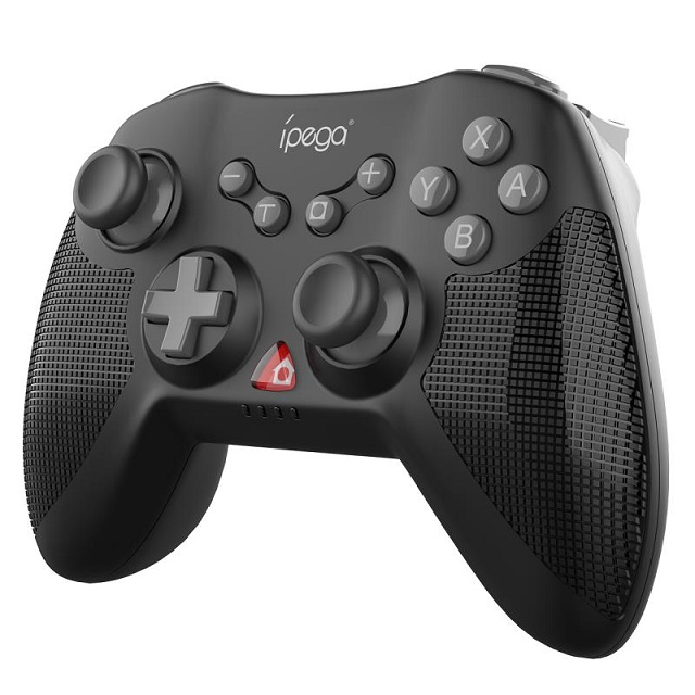 Джойстик Android/Switch/PS3/PC Wireless Controller Black PG-SW020A iPega