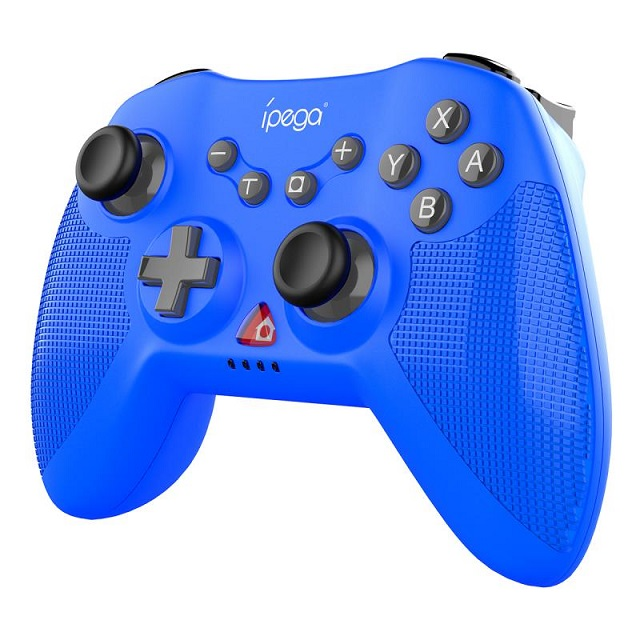 Джойстик Android/Switch/PS3/PC Wireless Controller Blue PG-SW020C iPega