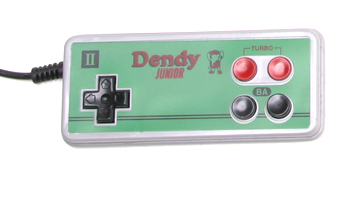 "Джойстик Dendy ""Junior""(9p)"