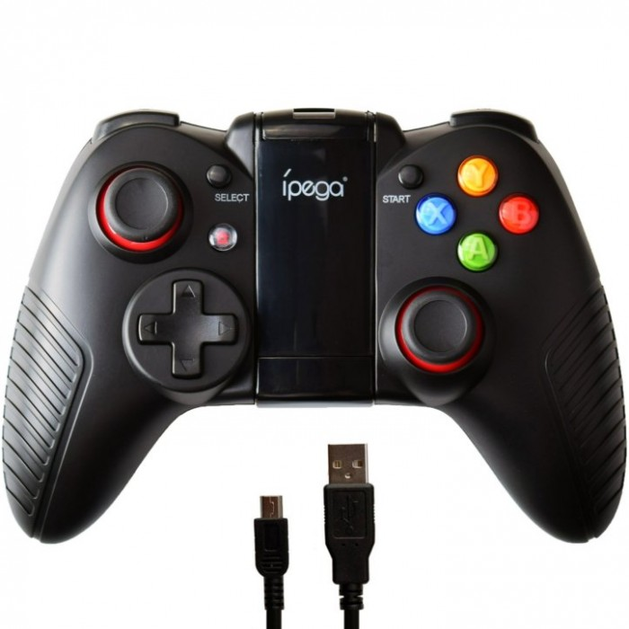 Джойстик Android/IOS Dark Knight Wireless Controller PG-9067 iPega