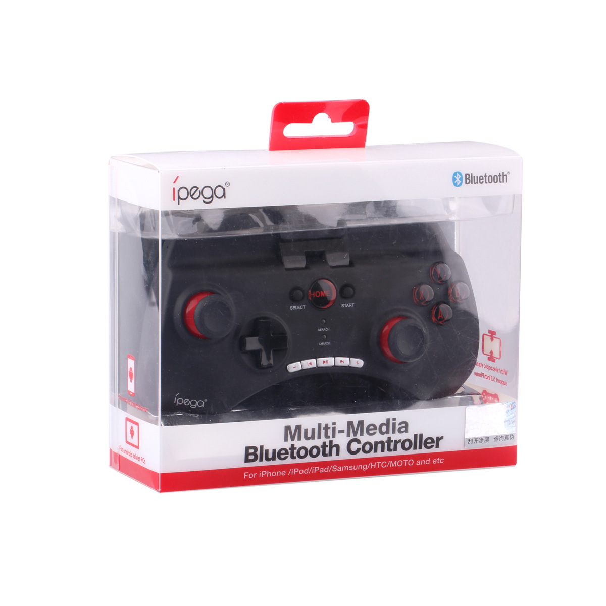 Джойстик Android/IOS/WIN Wireless Controller PG-9025 iPega