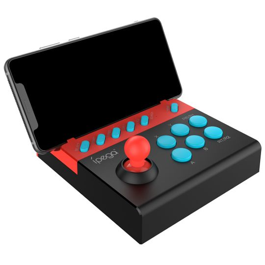 Джойстик Android/IOS/WIN Controller Bluetooth PG-9135  iPega