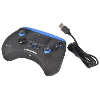 Джойстик Android/IOS/TV/Touchpad Wireless Controller PG-9028  iPega