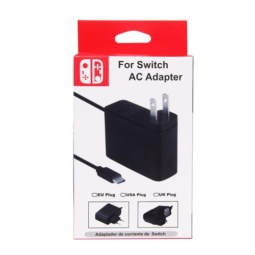 Адаптор AC Nintendo Switch 5V2.5A /SND-381